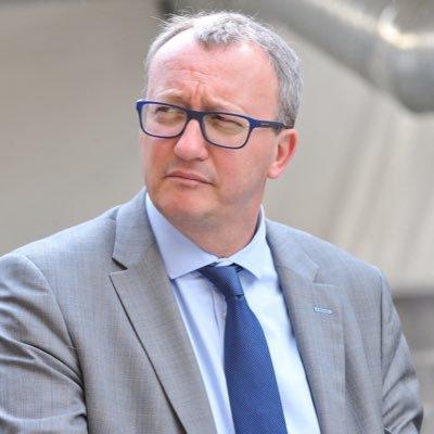 M. Eric LEYMARIE Secrétaire Général du BTP CFA