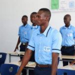 Apprenants IFAD Aquaculture