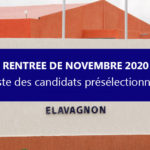 rentree-sept-ifad-présélectionnés rentree 2020