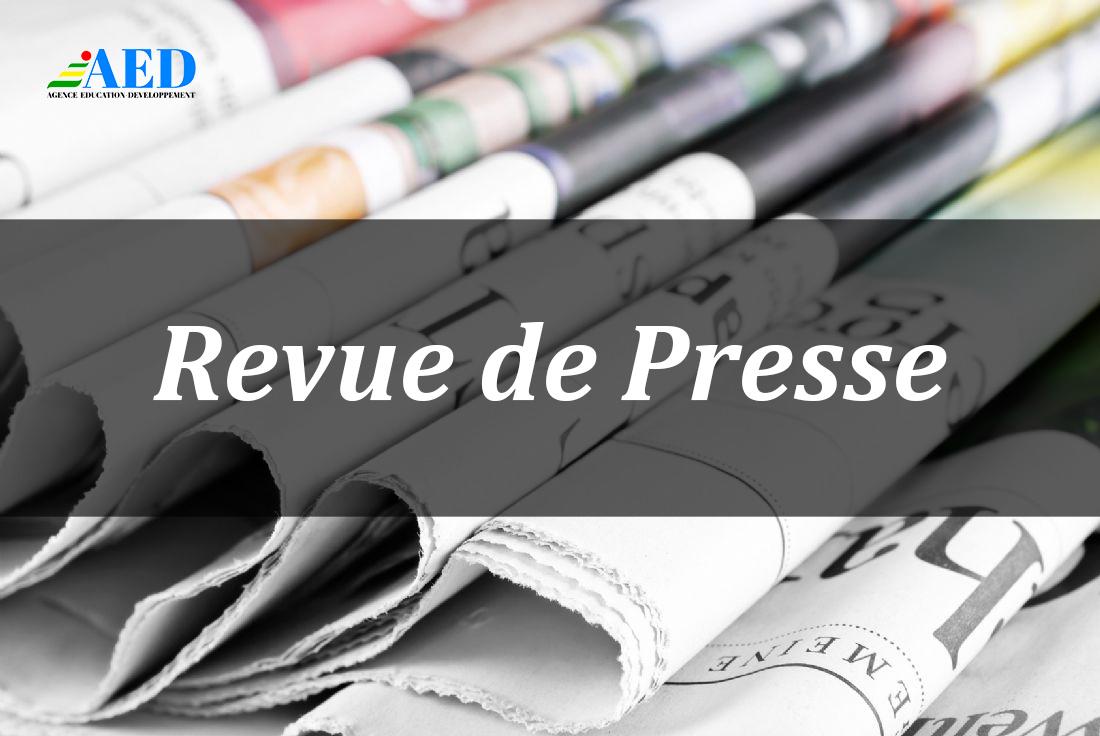 Revue de presse de la visite de Madame le Premier Ministre à l'IFAD-Elevage de Barkoissi