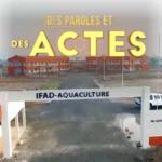 des paroles et des actes episode 5 les IFAD