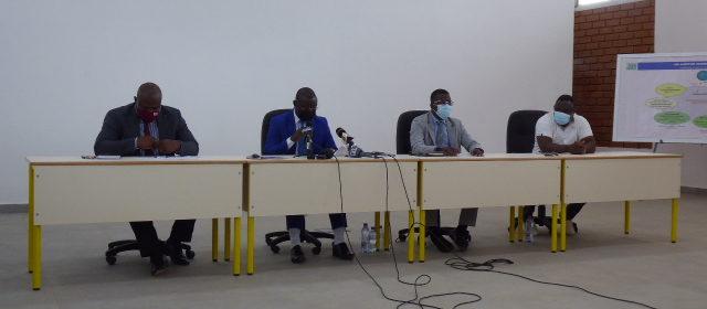 COMMUNIQUE DE PRESSE : Recrutement d'apprenants dans le cadre de l'ouverture de l'IFAD-Bâtiment Adidogomé